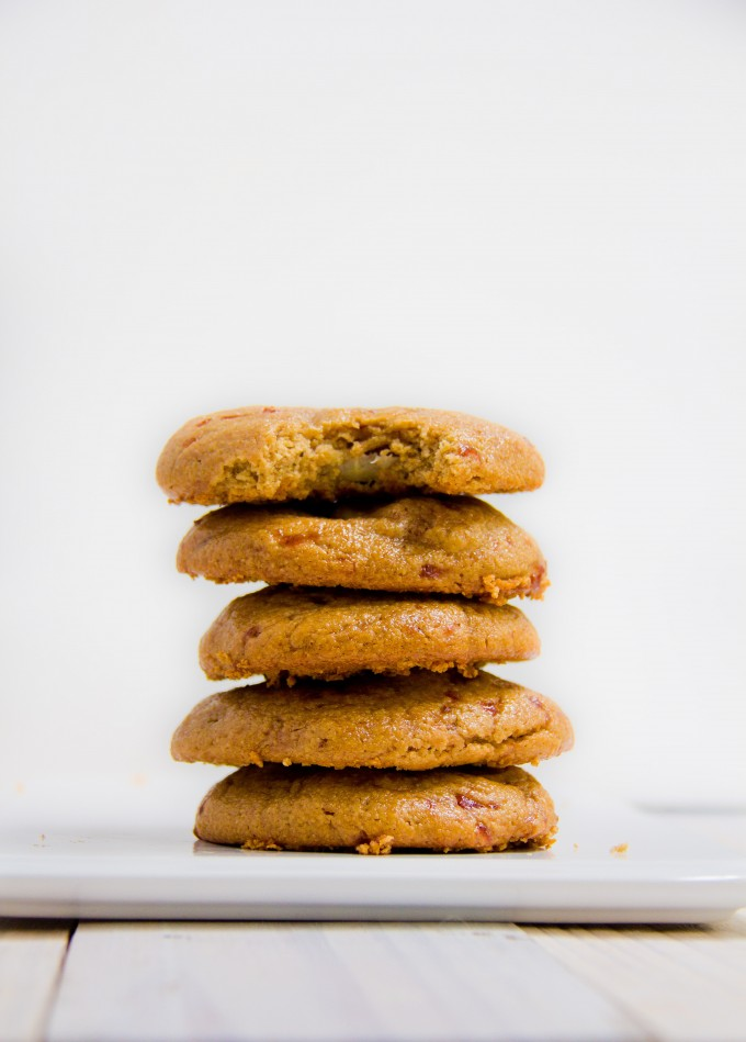 PB, Banana & Jelly Cookies (5 of 10)