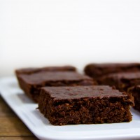 Skinny Brownies (1 of 10)