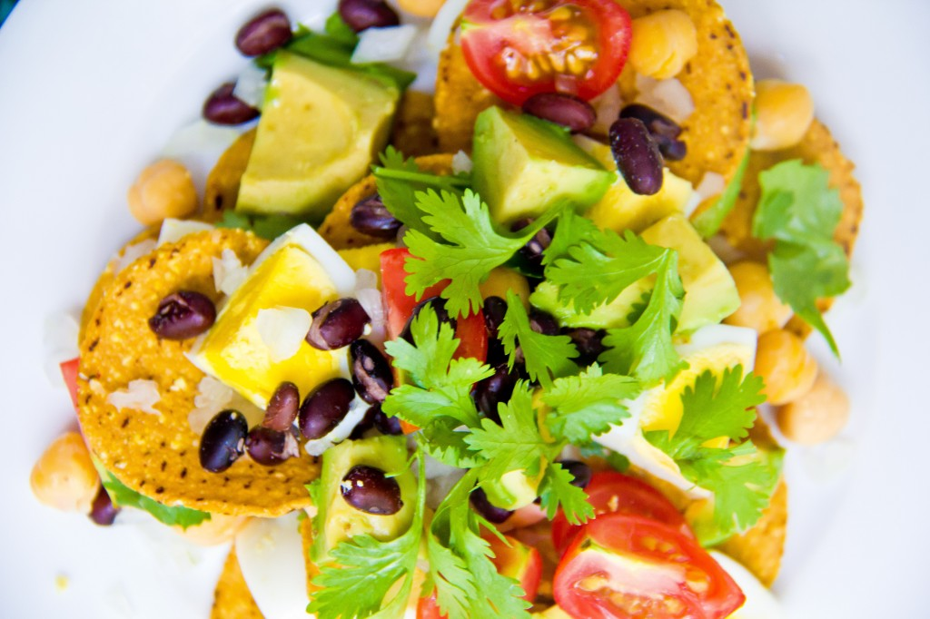 Healthy Nachos 4