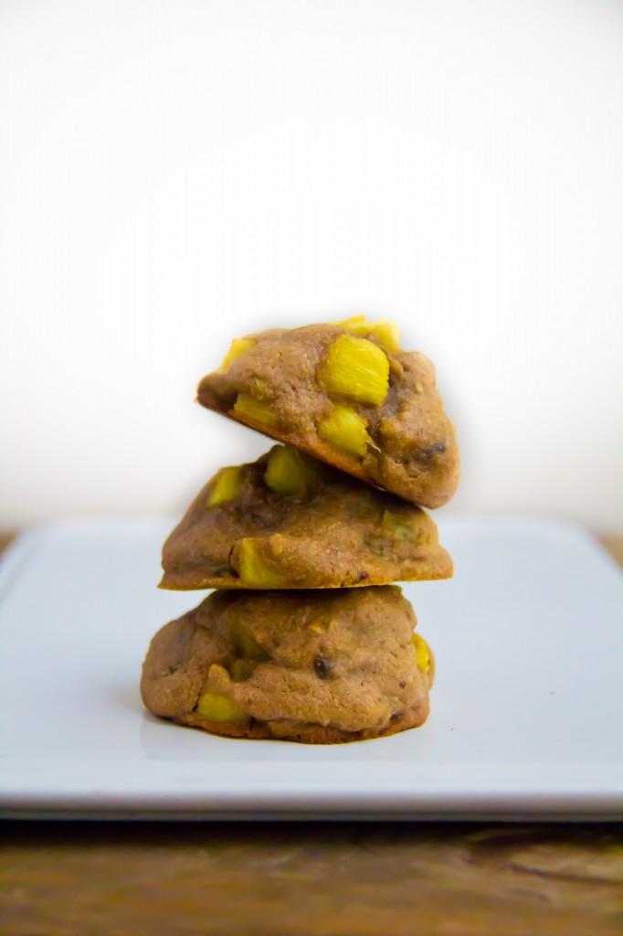 pineapple-caramel stuffed cookies-7