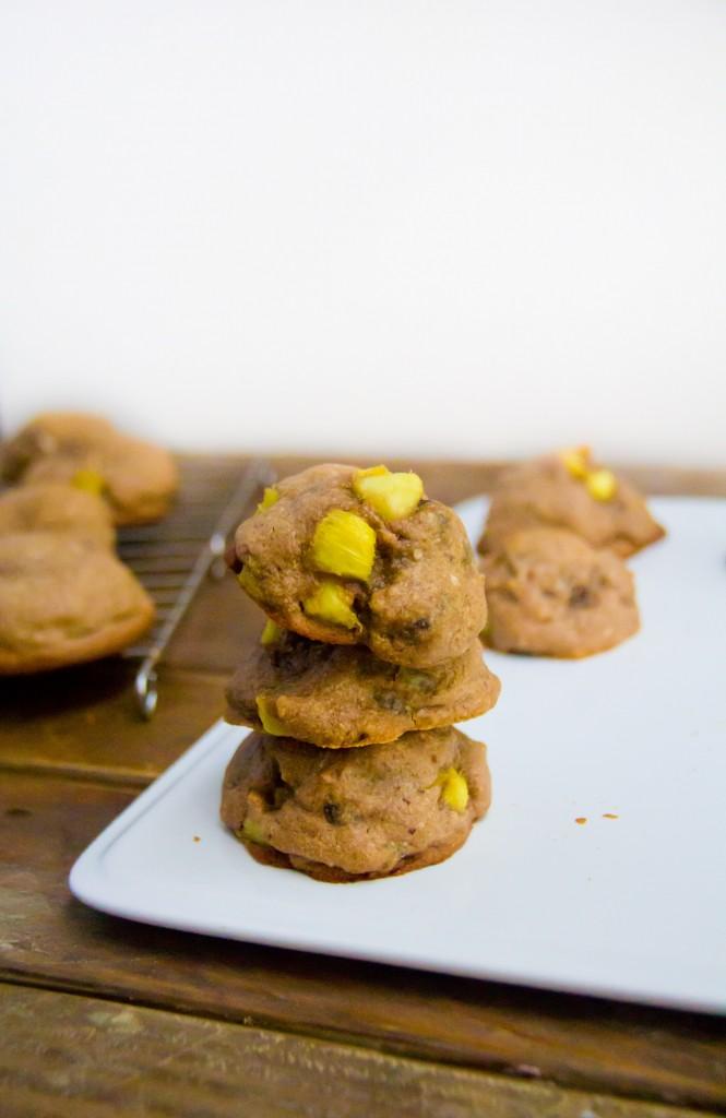 pineapple-caramel stuffed cookies-9