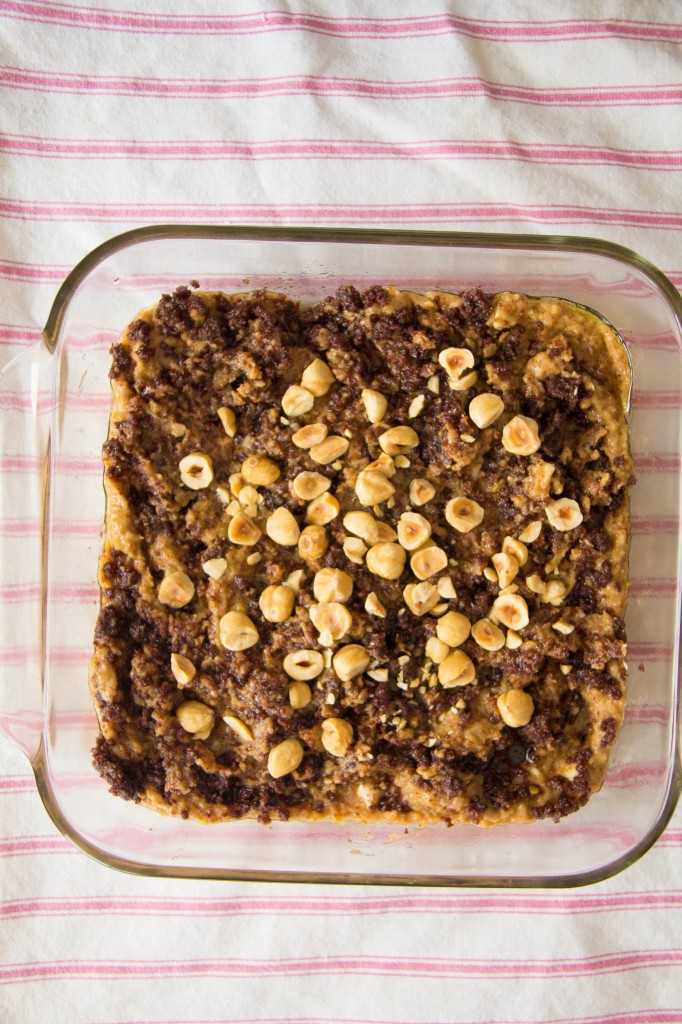 Chickpea Blondies with Nutella Swirl (5 of 10)