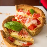 Deep Dish Pizza Quiche (12 of 14)