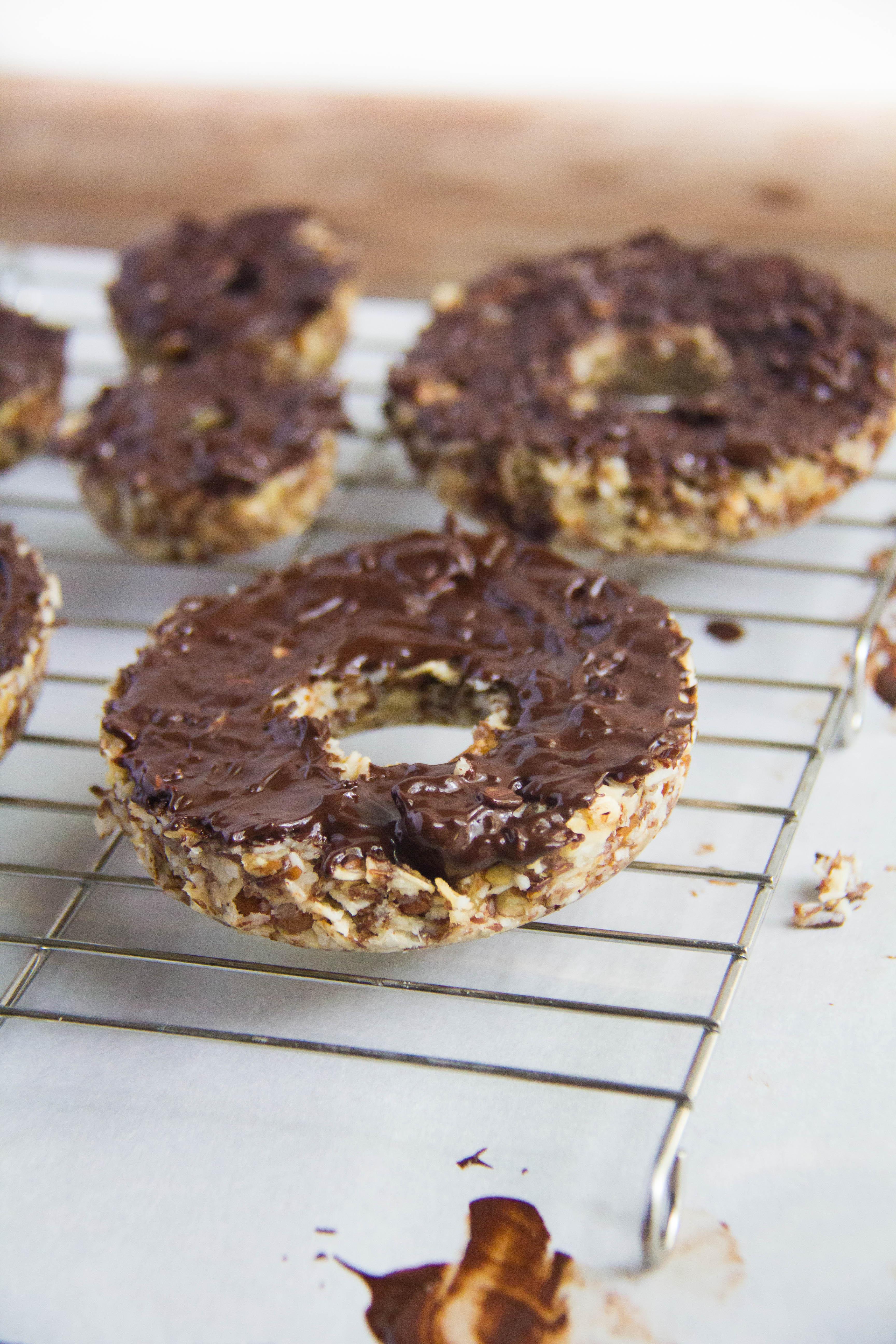 Trail Mix Doughnuts (5 of 6)