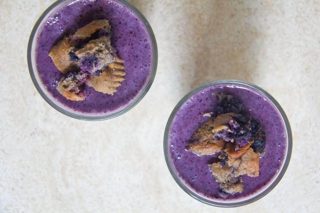 Blueberry Muffin Smoothie (5 of 11)