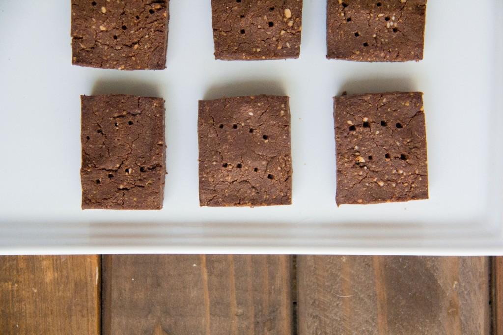 Healthy Chocolate Shortbread (4 of 8)