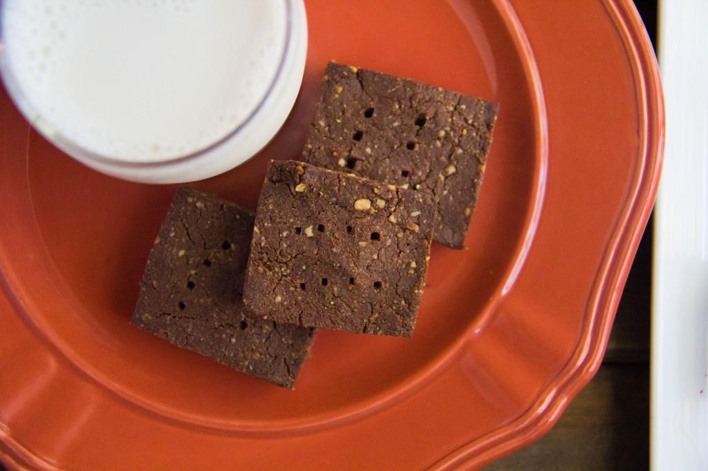 Healthy Chocolate Shortbread (8 of 8)