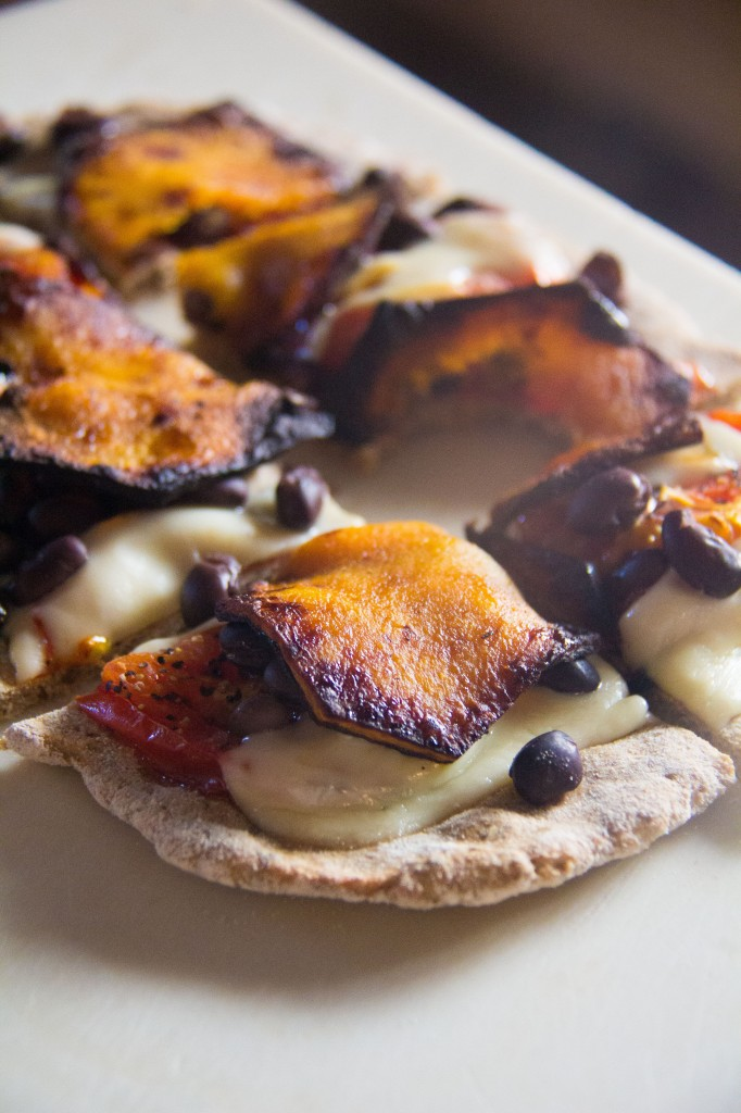 Caramelized Butternut Squash Flatbread (11 of 13)