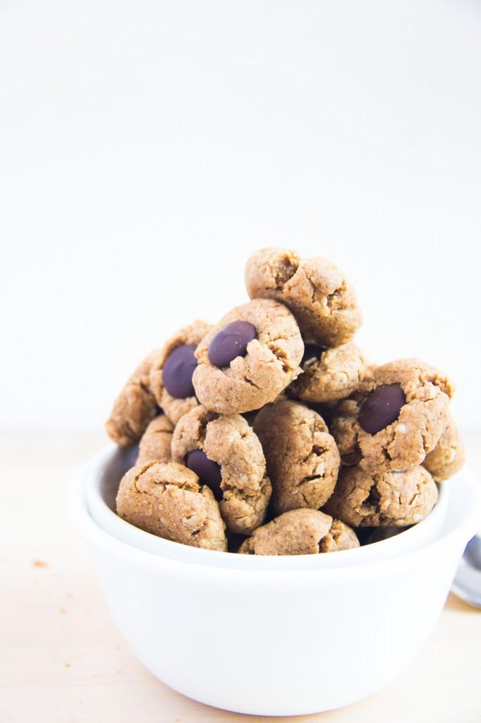 Mini Peanut Butter Kisses (3 of 6)