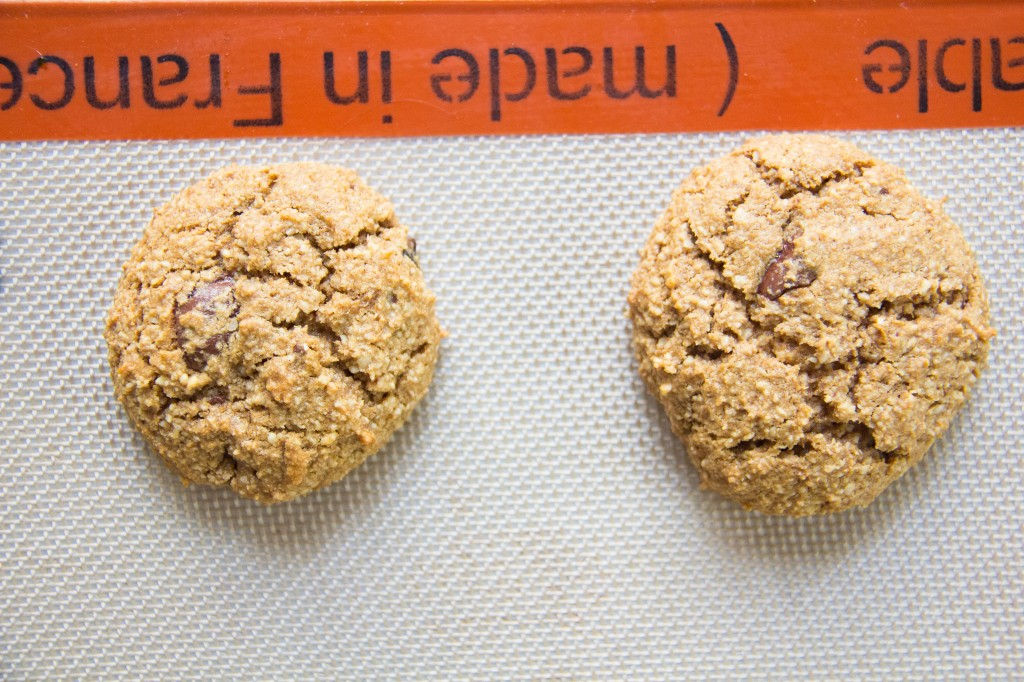 Small-batch Gingerbread Cookies (4 of 9)