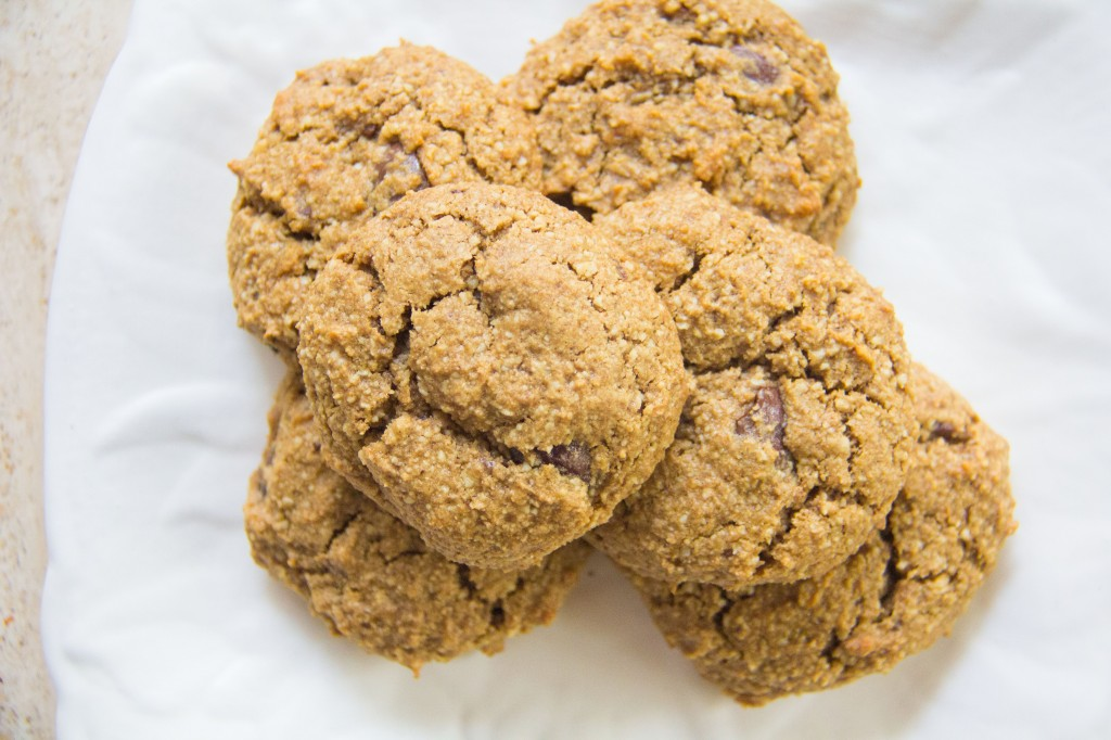 Small-batch Gingerbread Cookies (6 of 9)