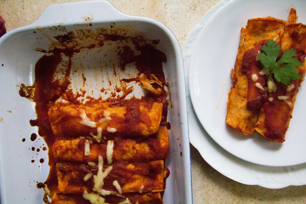 Sweet Potato Enchiladas (10 of 10)