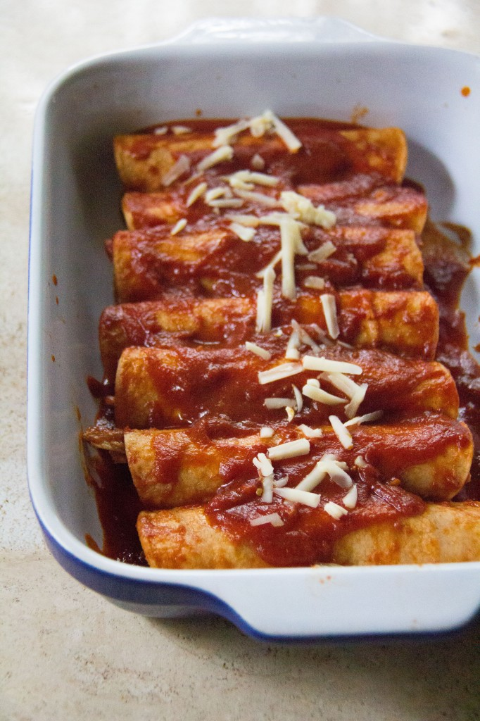 Sweet Potato Enchiladas (8 of 10)
