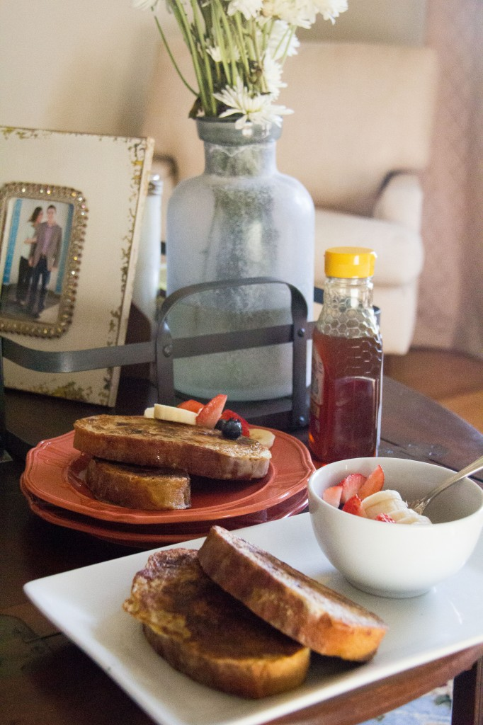 Cinnamon Raisin Bread French Toast (6 of 7)