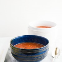 Dairy Free Tomato Soup (1 of 6)