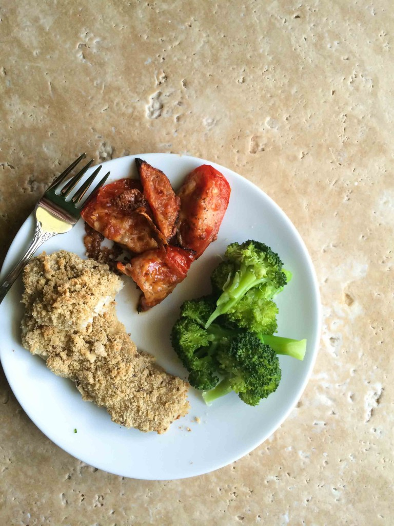 What I Ate this week-sunday (1 of 1)