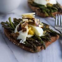 Asparagus Toast-5
