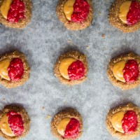 PB&J Thumbprint Cookies-13