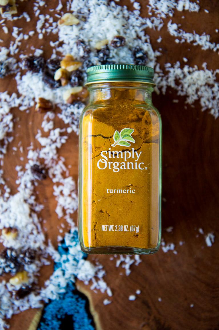 Turmeric Oatmeal-3