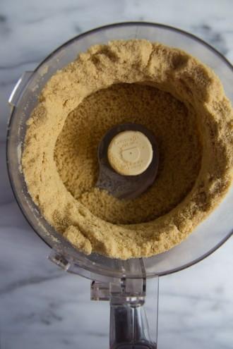 Almond Flour Pie Crust | Yeah...immaeatthat
