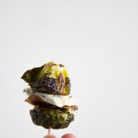 Mini Brussels Sprout Sandwiches-5