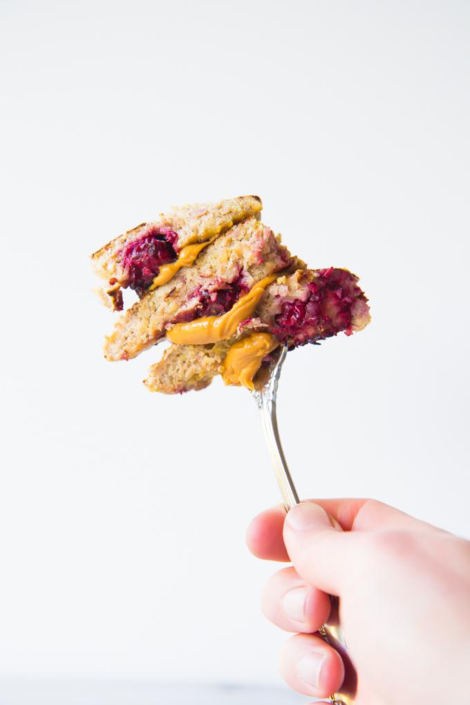 Paleo Pancake-7
