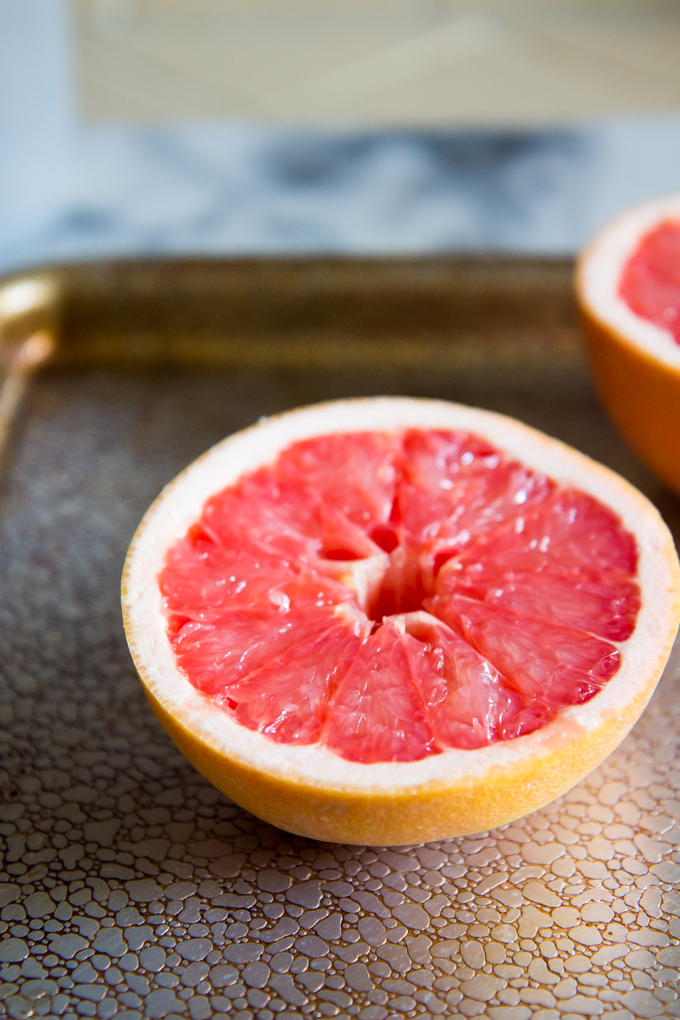 Grapefruit<3