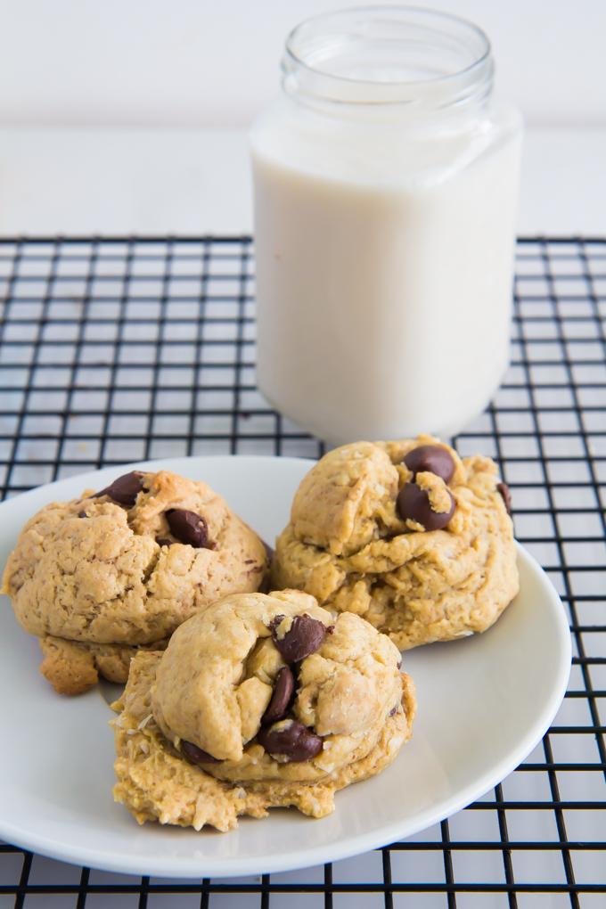 Ice Cream Scoop Cookies-11