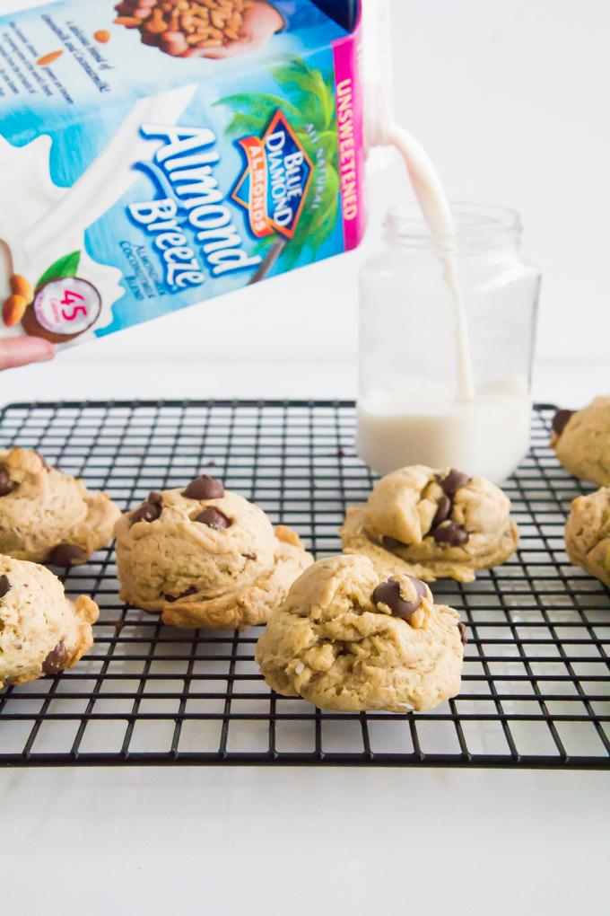 Ice Cream Scoop Cookies \\ immaEATthat