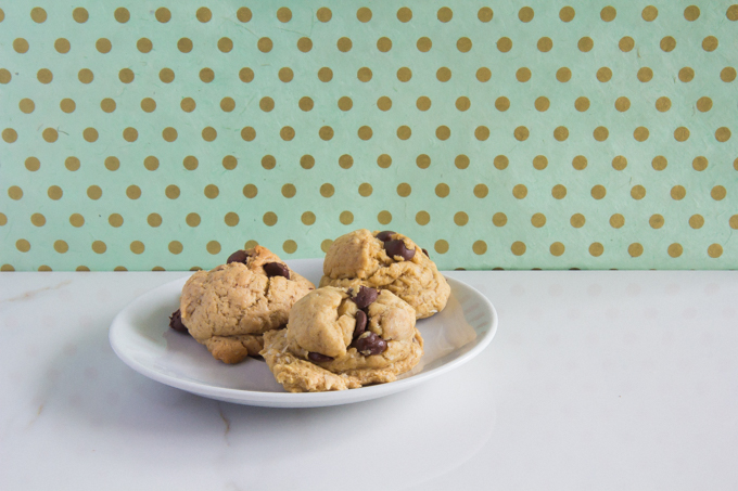 ice cream scoop cookies \\ immaEATthat