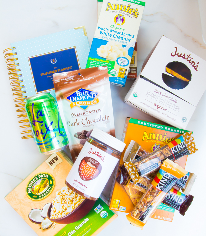 My favorite things giveaway \\ immaEATthat