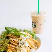 basic bitch salad \\ immaEATthat.com