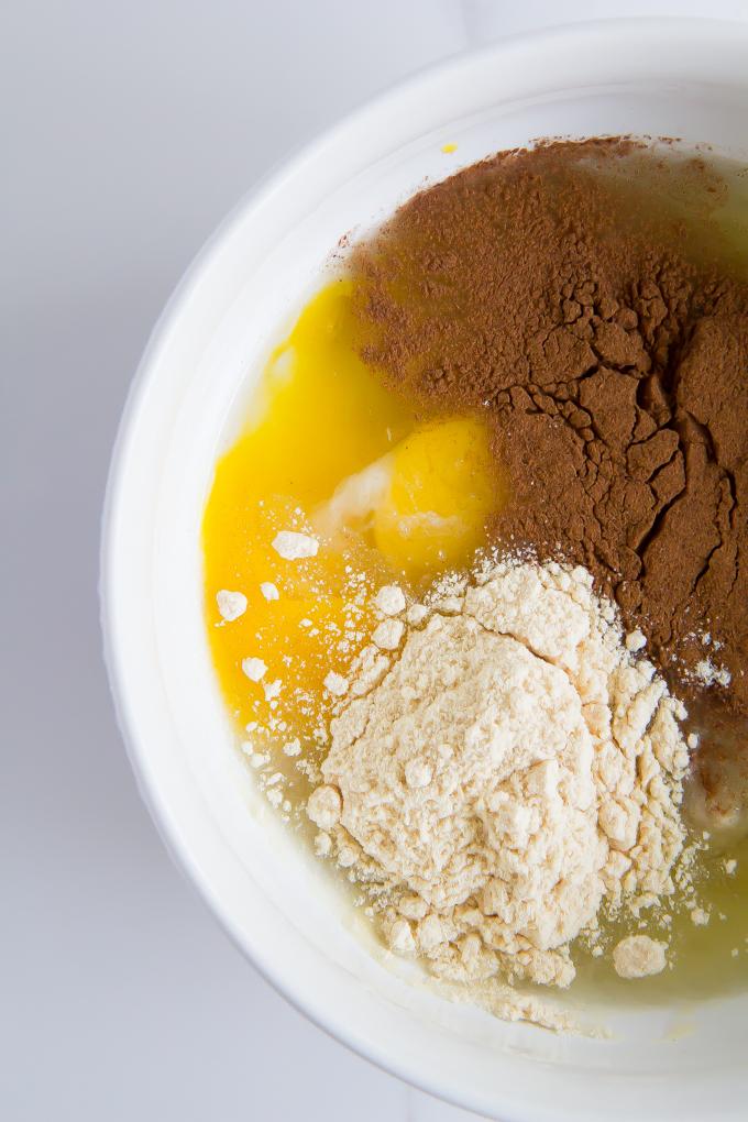 "coconut flour ""oatmeal"" \\ immaEATthat.com"