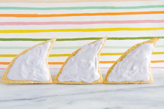 Shark week cookies \\ immaEATthat.com