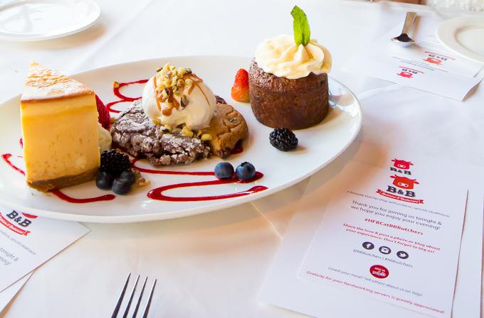 B&B Butchers Dessert \\ immaEATthat.com