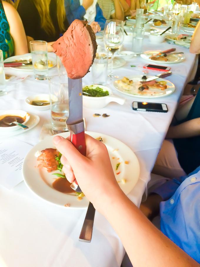B&B Butchers filet \\ immaEATthat.com
