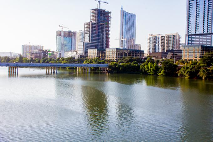 Austin Trip | immaEATthat.com