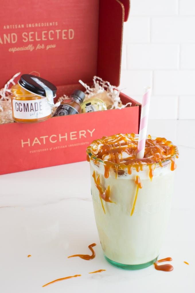 Hatchery \\ immaEATthat.com