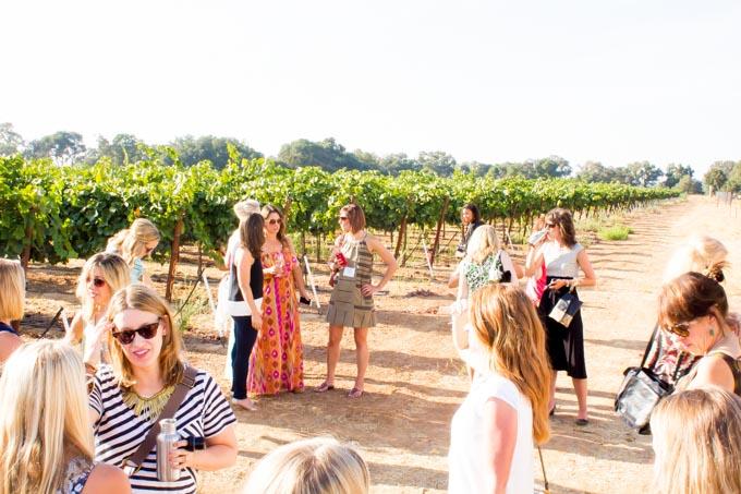 Lange Twins Winery - Lodi, CA | immaEATthat.com