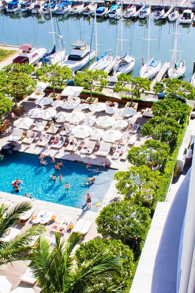 The Modern Honolulu view | immaEATthat.com