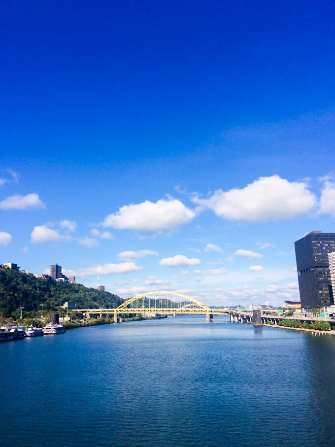 beautiful pittsburg | immaEATthat.com