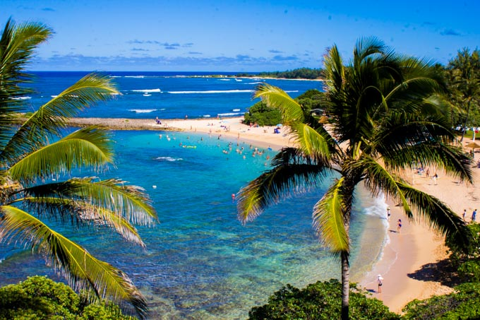 Turtle Bay Resort | immaEATthat.com
