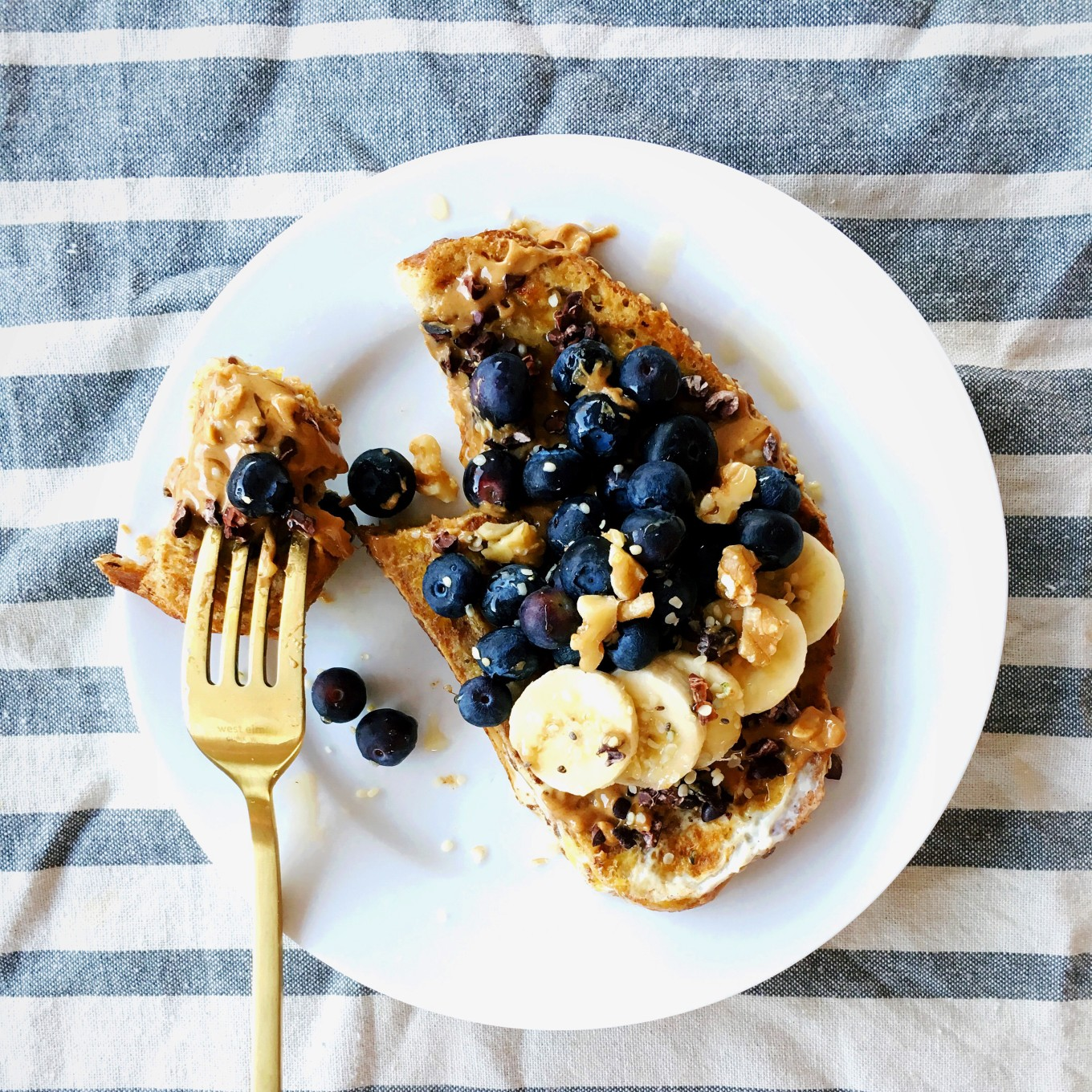 french toast | immaEATthat