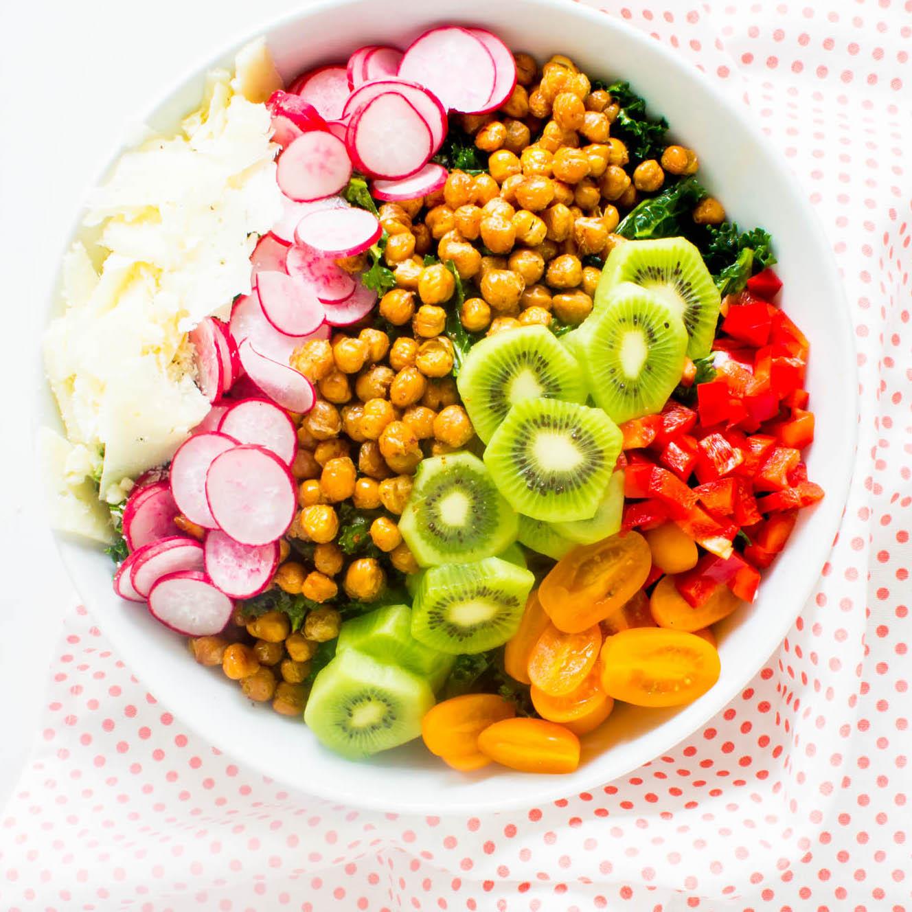 bai kale salad