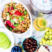 pasta picnic | immaEATthat.com