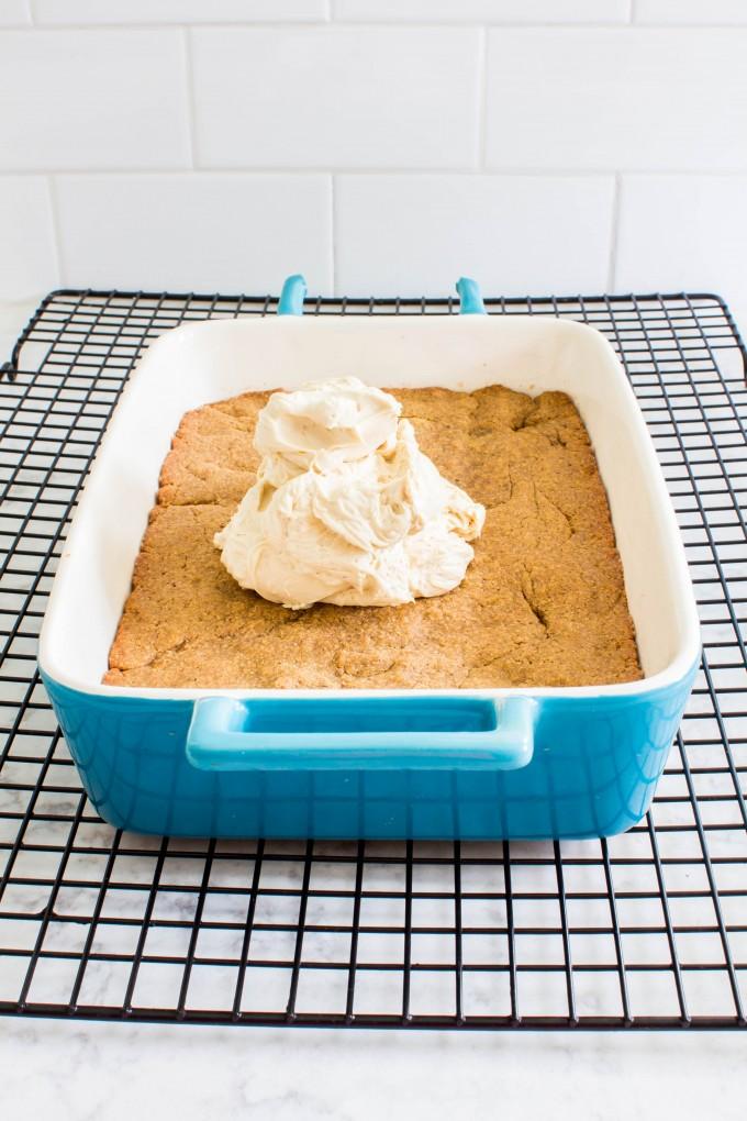 almond butter bars   immaEATthat.com