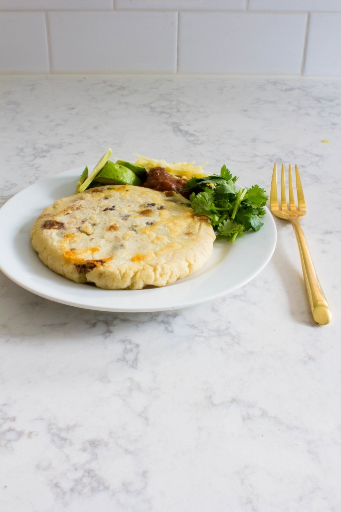 make some pupusas | immaEATthat.com