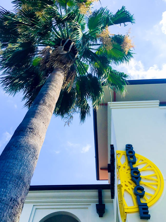 soul cycle + breakfast date | immaEATthat.com