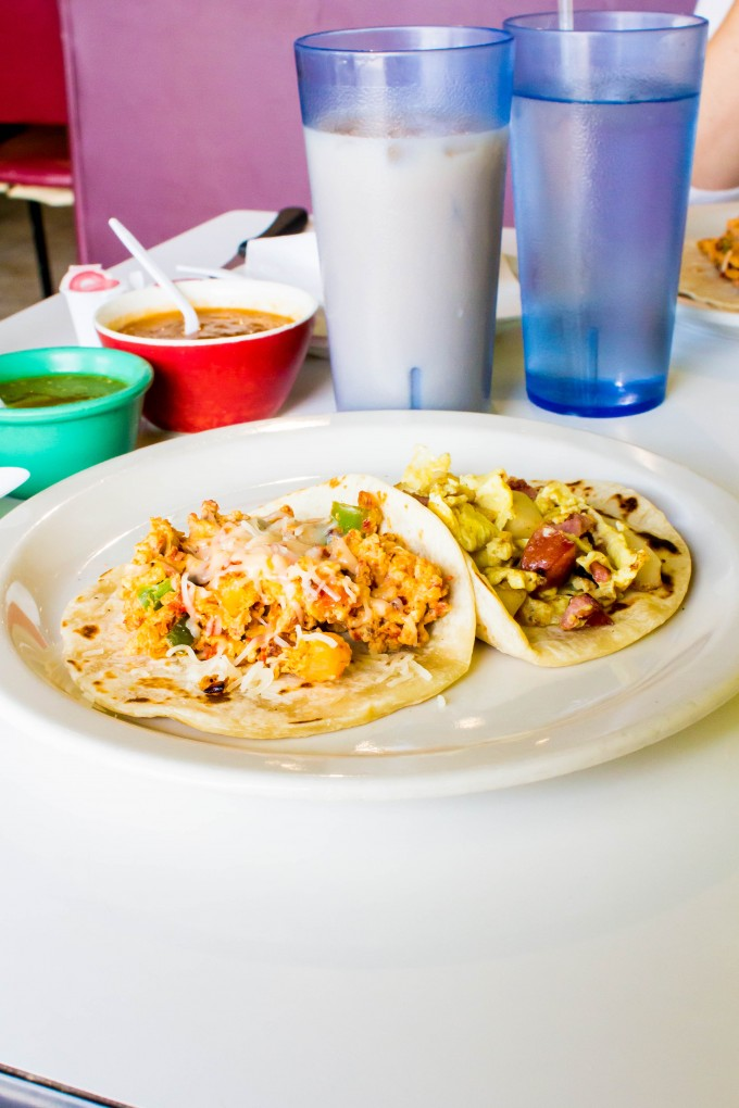 best Houston tacos | immaEATthat.com