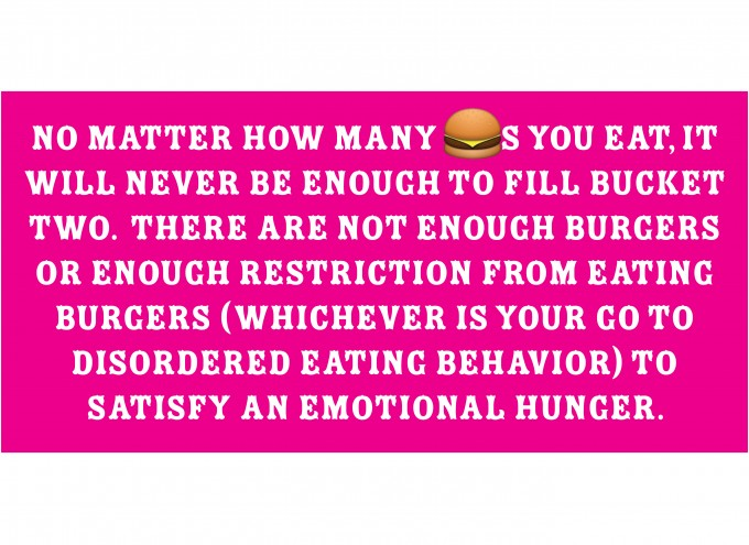 how to satisfy your physical & emotional hunger | immaEATthat.com